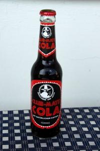 Club Mate Cola Im Trinkgut Getränkemarkt zwischen Hannover und Hildesheim