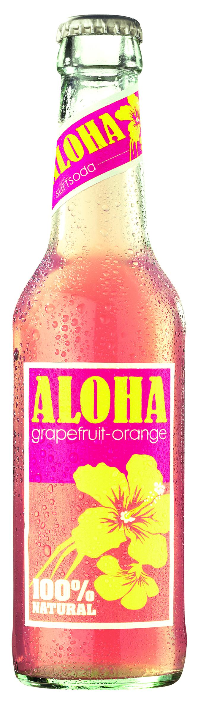 Getränke von Aloha