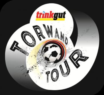 trinkgut Torwand-Tour 2016
