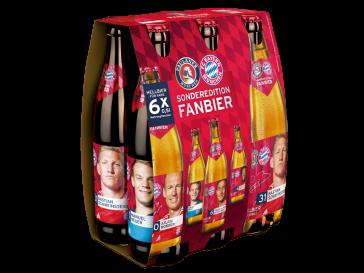 Sarstedt Fanbier_6erPack