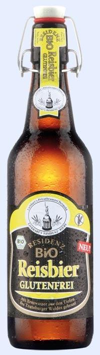 Bio Bier Glutenfrei
