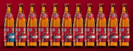 fc bayern bier