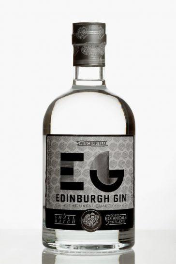 Edinburgh Gin in Sarstedt: der ganz besondere Schotte