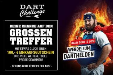 trinkgut Dart Challenge 2017