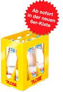 Getränke: Plose Mineralwasser im trinkgut Getränkemarkt Sarstedt